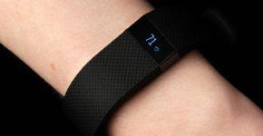 Fitbit Charge HR Vs Fitbit Flex