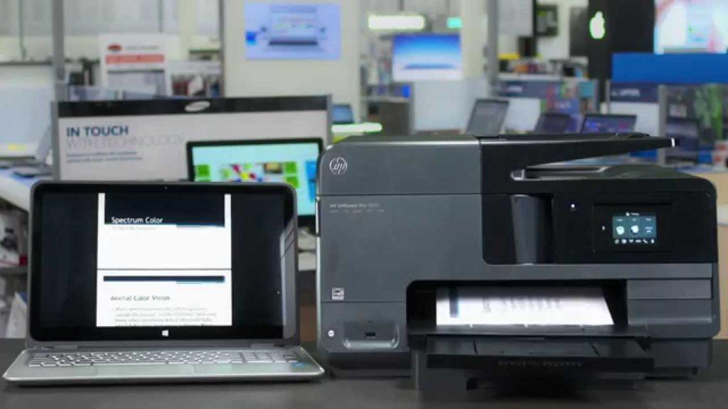 HP Officejet Pro 8620 Vs HP Officejet Pro 8610