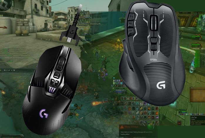 c655f0017a9 Logitech G900 Vs G700S - Which is better?