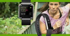 Fitbit Blaze Vs Fitbit Alta