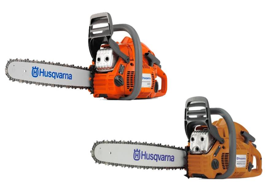 Husqvarna 445 Vs 455 Rancher - Which is better?