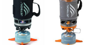 Jetboil Zip Vs Sol