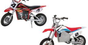 Razor MX500 Vs SX500