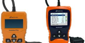 Actron CP9660 vs CP9670