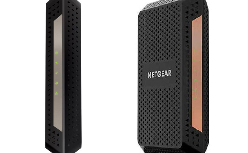 Netgear CM1000 vs CM1100